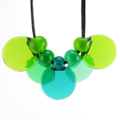 Droplet Necklaces