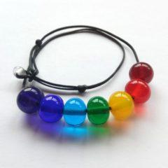 Chakra/Rainbow Necklace