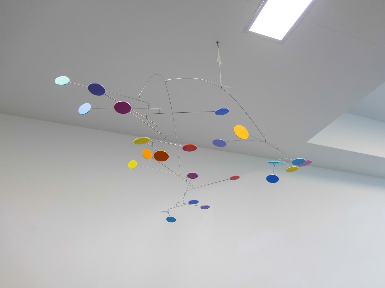 Plexiglass Mobile 22 Graham Reid Design